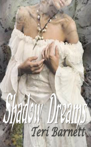 SHADOW DREAMS COVER