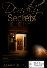 DEADLY SECRETS COVER