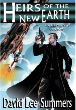HEIRS OF THE NEW EARTH COVER