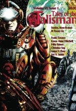 TALES OF THE TALISMAN VOL 6-1 COVER