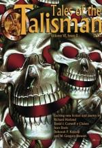 TALES OF THE TALISMAN VOL. 6-2 COVER