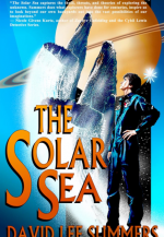 THE SOLAR SEA COVER