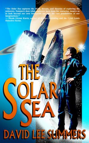 THE SOLAR SEA COVER