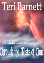THROUGH THE MISTS OF TIME COVER