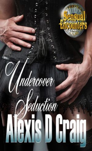 UNDERCOVER SEDUCTION