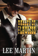 VALLEY OF THE LAWLESS COVER