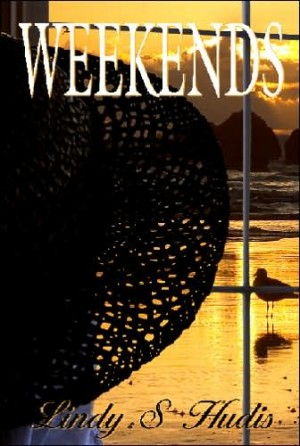 WEEKENDS COVER 2