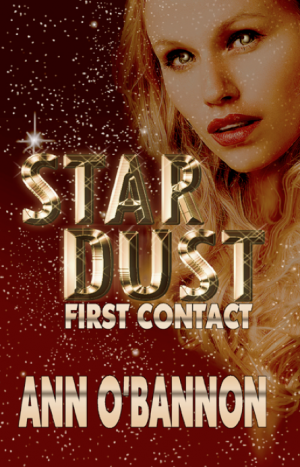 STAR-DUST-COVER
