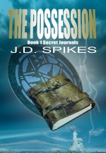 J.D. Spikes explores her fascination with the paranormal in her writing.