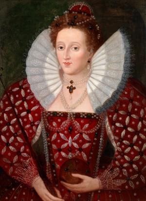 Image of Queen Elizabeth 1: www.vahistorical.org