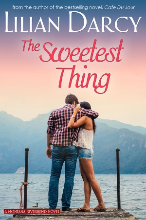 Cover_Darcy_TheSweetestThing
