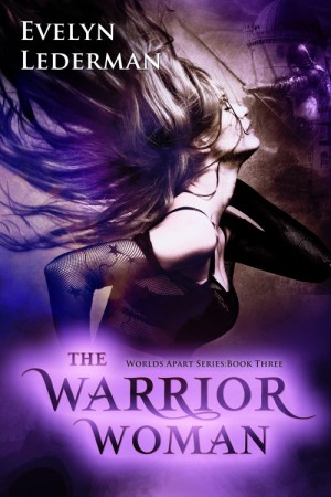 The-Warrior-Woman