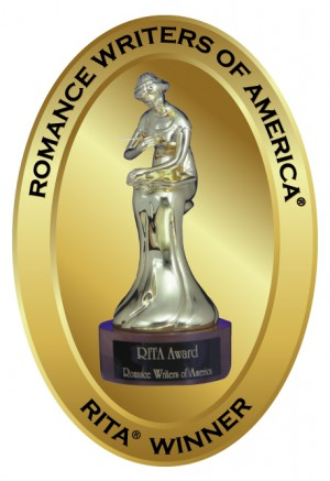 Rita Award (Annual Awards) of the Romance Writers of America)
