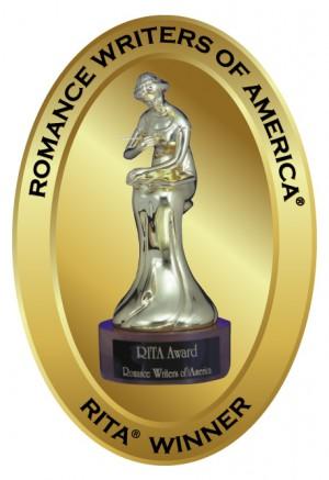 Rita Award (Annual Awards) of the Romance Writers of America)