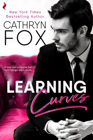 New York Times Bestselling Author Cathryn Fox is one of Entangled talented authors