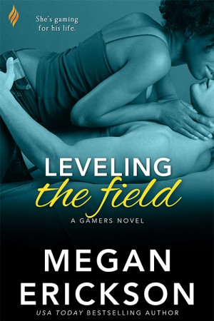 USA Today bestselling author Megan Erickson is one of Entangled talented authors.