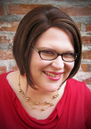Author Heidi Cullinan