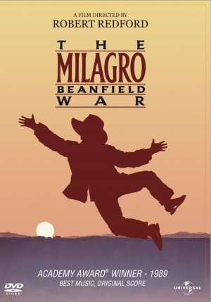 Milagro Beanfield War - English DVD Layout1