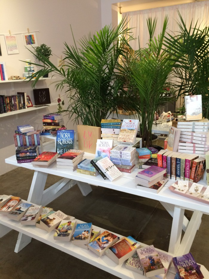 Happily ever afters abound at the Ripped Bodice