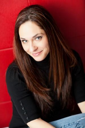 USA Today bestselling author Kimberly Kincaid