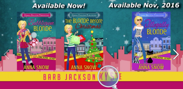Check out the trailer for the Barb Jackson mysteries. Click on the image to view.