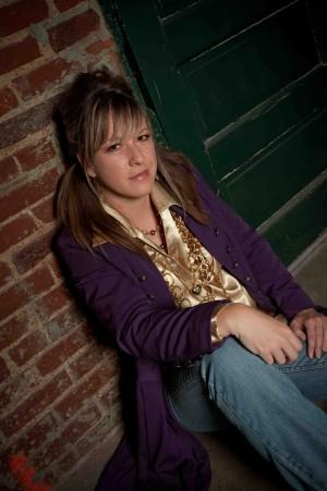 Stylist, Wench Whisperer, Historical romance author Jennifer Jakes