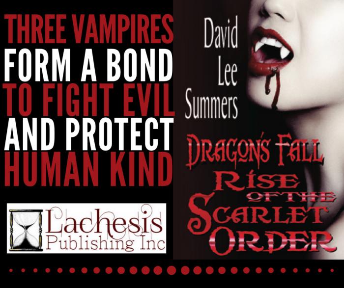 Three vampires (2)